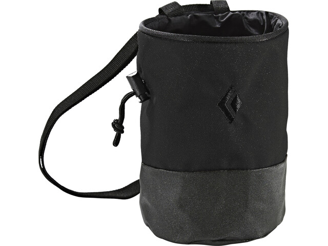 Black Diamond Mojo - Bolsas para Tiza & Boulder - M-L negro